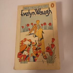 Other - Brideshead Revisited by Evelyn Waugh